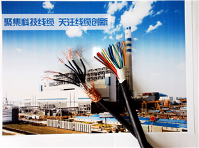 MKVVP-10×4㎜2编织屏蔽控制电缆