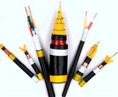 2018年控制电缆-KVV22价格