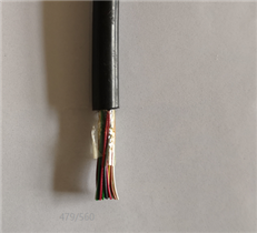 HPVV,50×2×0.5配线电缆价格
