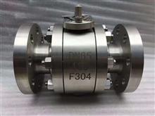 Q41N锻钢高压球阀