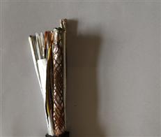 全铜RVVP 3*0.5屏蔽护套线 3芯信号线截面多大