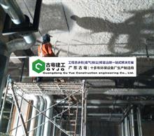 工业噪声治理,生产线噪声治理,生产设备隔音降噪