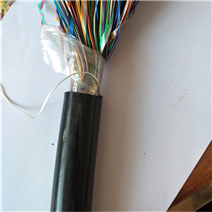 屏蔽通信电缆 HYAP