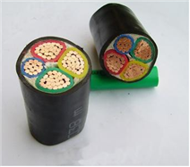 钢带铠装电力电缆VV22