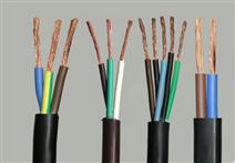 NH-KVVRP耐火控制电缆
