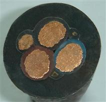 MKVVRP矿用屏蔽控制电缆16