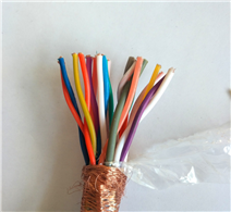 耐高温计算机电缆-DJFVP-2...