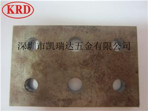深圳五金冲压,拉伸件,电子元件,电池片,家具五金来图来料加工定做铁盒铝件散热片