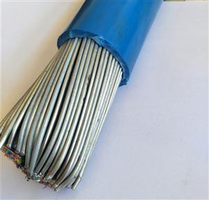 1*4*7/0.43矿用电缆MHYVP信号电缆
