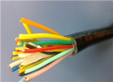 KYJVR软芯交联控制电缆