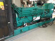 柴油发电机回收