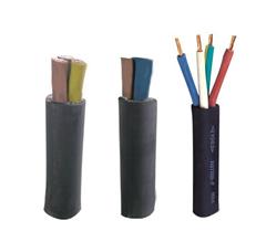 YCW重型橡套缆价格