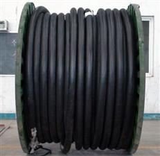 yc橡套电缆结构价格