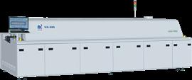 HX Series Economy Style Reflow Soldering Machine