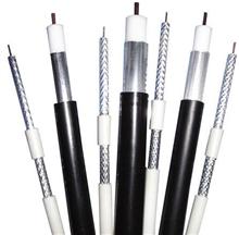 射频同轴电缆SYV-75-9