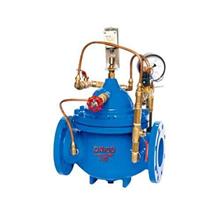 700X水泵控制閥 結構特點