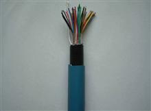 MHYBV20X2X0.8矿用通信电缆