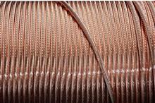 矿用通信软电缆MHYVR-5×2×7/0.3㎜