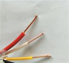 ZR-KYJV22交联控制电缆
