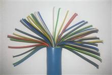 矿用电话电缆 MHYBV 30×2×0.8