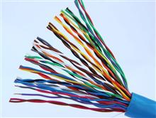 矿用通信电缆 HUYBV