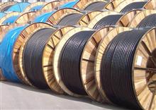 铝芯电力电缆YJLV22