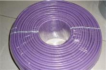 RS485紫色PVC外护套RS-485**电缆