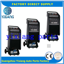 Best Price Full Automatic Recovery AC Refrigerant R134a Handling System