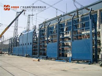 隔声降噪工程 室内噪音工程 工业噪声工程
