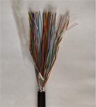 大对数通信电缆 HYA23电缆价格