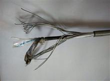 通讯双屏蔽电缆ASTP-120Ω
