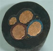 矿用阻燃控制电缆MKVVP2-22-