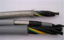 屏蔽线RVVP SYV-50-7
