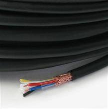 铠装软电线电缆ZR-KVVR22
