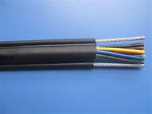 屏蔽矿用控制电缆MKVVP