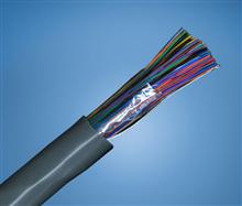 600对对绞通信电缆HYA