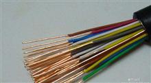 电缆MHYA32 2*2*0.5 矿用电缆