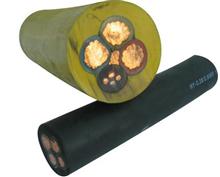 单芯高压铜芯电力电缆YJV62