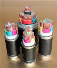 钢带铠装电力电缆-YJV22