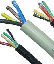通信电缆线MHYVR规格1*4*7/1.5