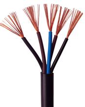控制电缆ZR-KVVP 4X2.5