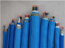 矿用阻燃通信电缆MHYA32 30×2×0.8