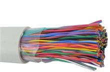 屏蔽通信电缆HYAP 10×2×0.4