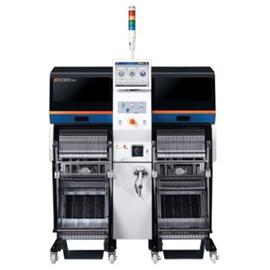 EXCEN PRO M (高性能模块化贴片机)