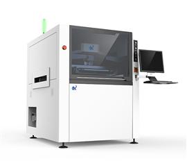 全自动印刷机 型号:ASE
