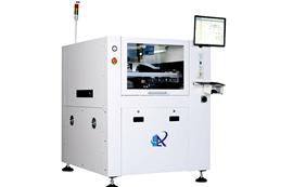 全自动印刷机 型号:GSE