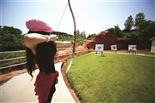 乐湖生态园射箭