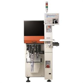 SCM1-D (屏蔽盖异形贴片机)
