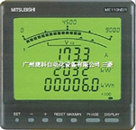三菱 能量测量仪 ME110SSR-C 3P3W/3P4W 5A ENGLISH-VER