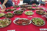 乐湖生态园厨艺大比拼